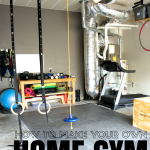Make a Home Gym
