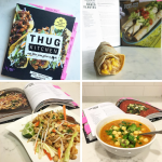 Thug Kitchen Recipe Book Review