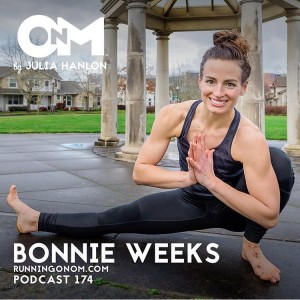 Running on Om Podcast